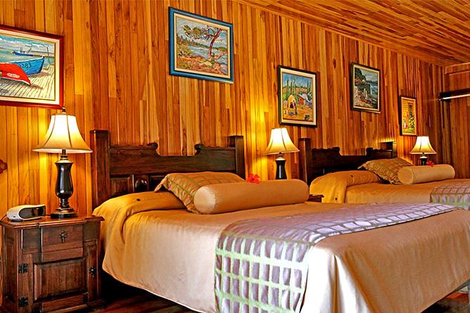 Fonda Vela Standard Zimmer
