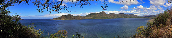 Guanacaste Bahia Santa Elena
