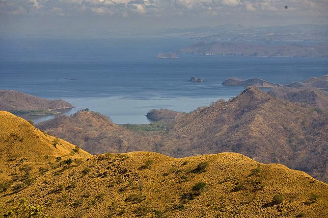 Guanacaste Murcielago Inseln