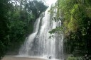 Guanacaste Nationalpark Lomas Barbudal