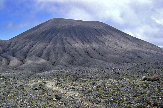 Guanacaste Nationalpark Rincón de La Vieja