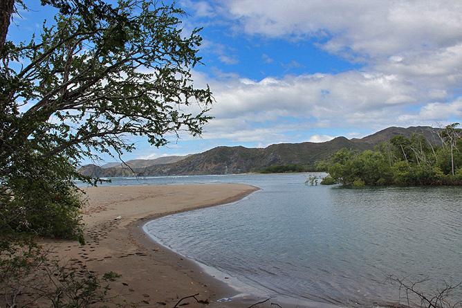 Guanacaste Playa Naranjo