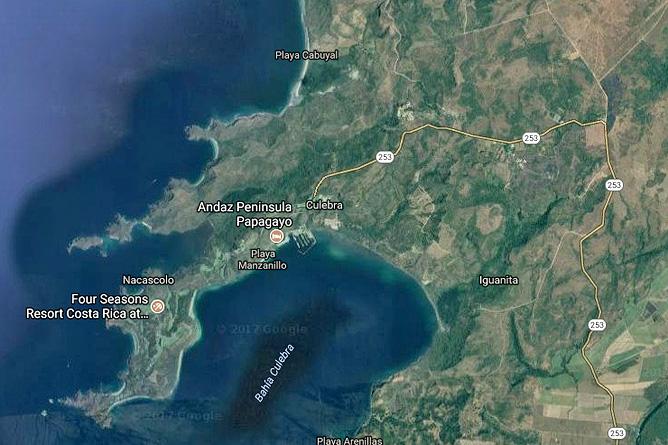 Guanacaste Playa Papagayo