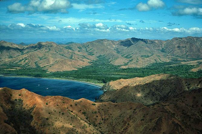Guanacaste Playa Potrero Grande