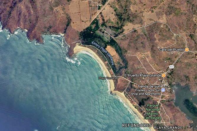 Guanacaste Playa Ventanas
