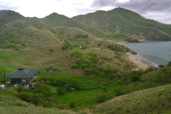Guanacaste Trocken- und Regenwälder