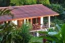 La Ceiba Komfort-Zimmer Aussenansicht