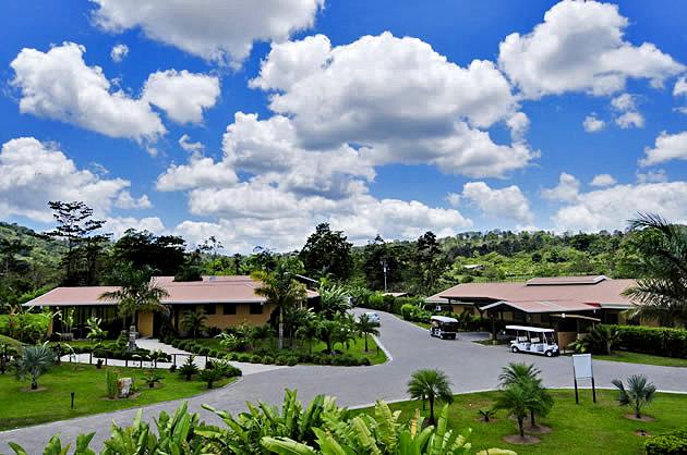 Manoa Arenal Hotelanlage