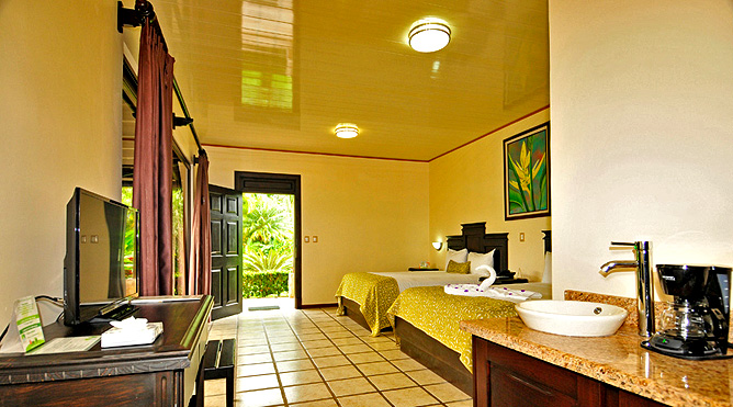 Manoa Arenal Junior-Suite