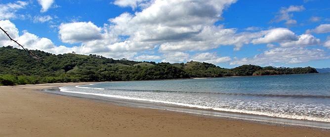 Playa Junquillal Guanacaste