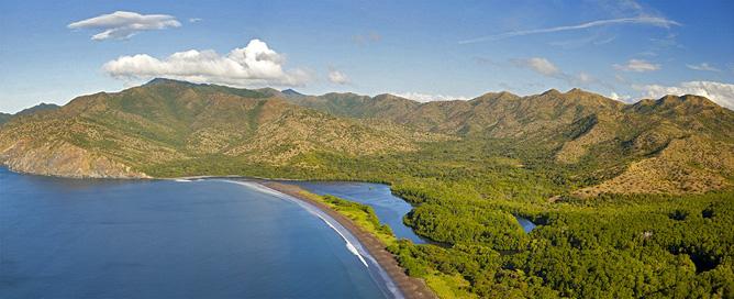 Playa Naranjo Guanacaste