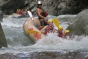 Rafting Tour - Sarapiqui-Fluss