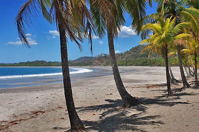 Samara Beach Playa Samara