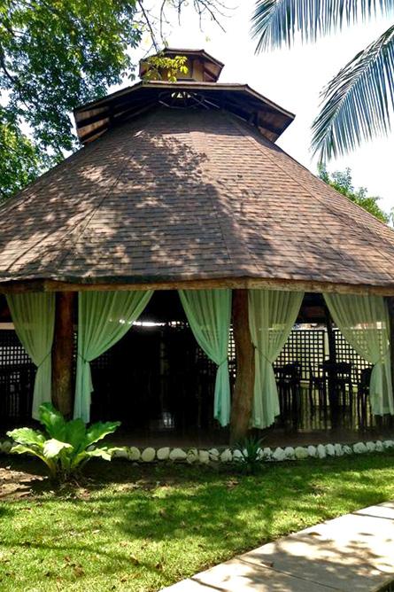 Samara Beach Restaurant