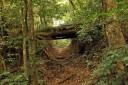 Vulkan Cacao Zugang Station Cacoa
