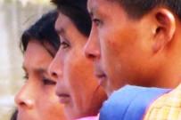 Indigene Bevölkerung