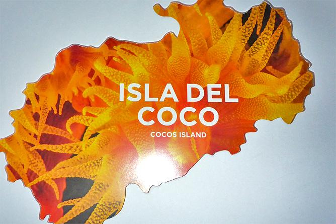 Isla de Coco – Buchpräsentation