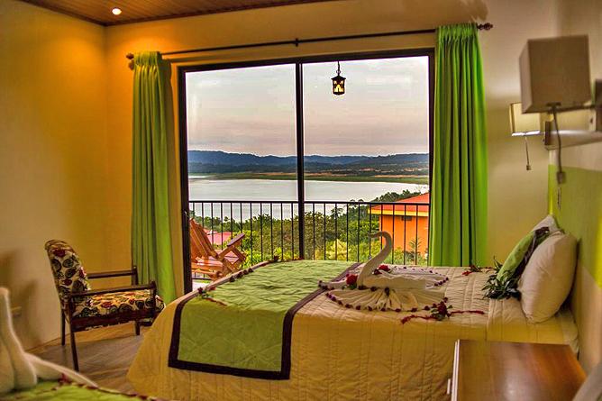 Linda Vista Arenal – Junior Suite