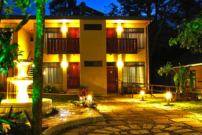 Monteverde Country Lodge – Superior-Zimmer