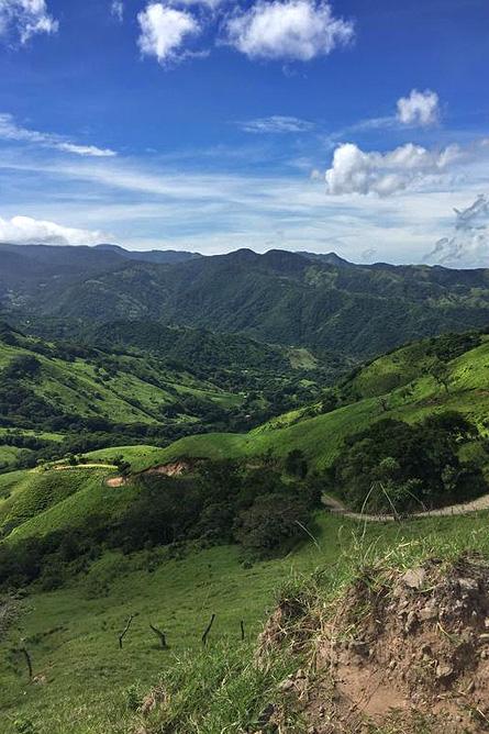 Monteverde Country Lodge – Umgebung