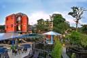 Poco a Poco Hotelanlage mit Pool