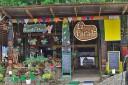 Puerto Viejo Restaurant La Parada