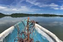 Puntarenas - Insel Chira Bootstransfer