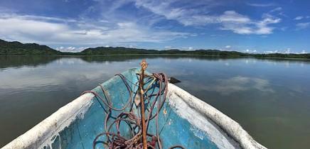 Puntarenas_Insel-Chira_Bootstransfer_13-11-2017
