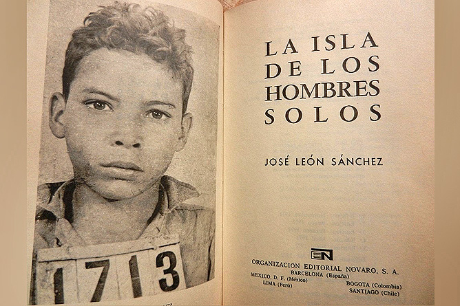 Puntarenas San Lucas – Buch von José León Sánchez