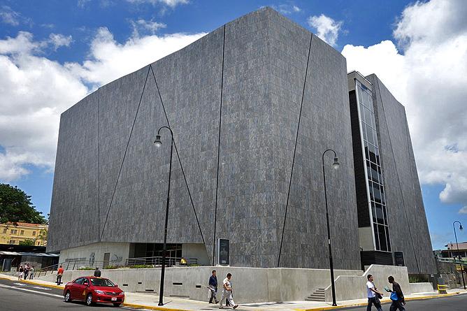 San José Jade Museum