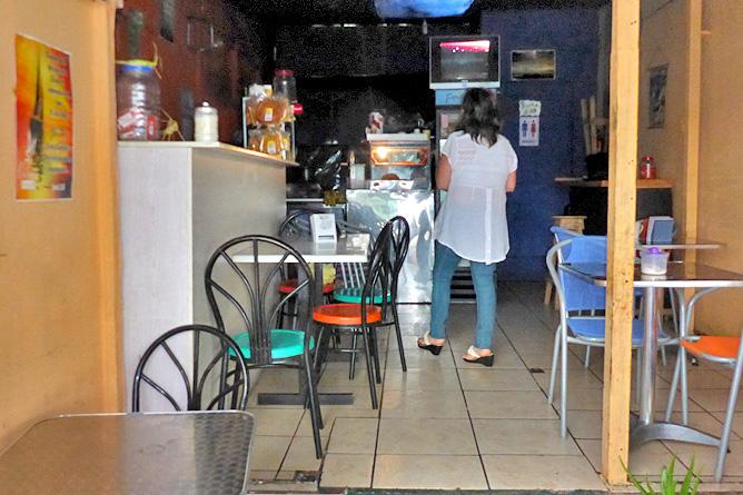 Sodas und Pulperías – einfaches Soda an der Strassenecke