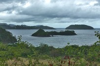 Bahia Esmeralda_Playa Penca_mit Blick auf Inselchen Chocoyas_28-01-2018