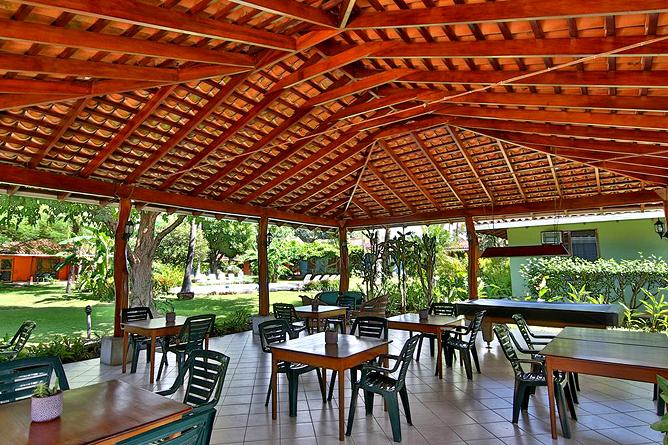 Bahia Esmeralda Restaurant