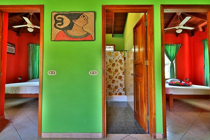 Bahia Esmeralda Villa 3 Schlafzimmer