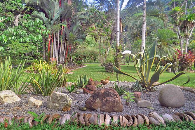 Botanische Gärten Casa Orquideas