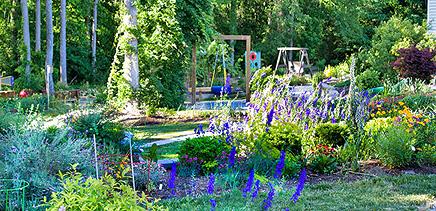 Botanische Gärten Wilson