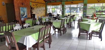 Cabanitas Arenal_Restaurant_08-01-2018