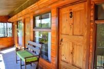 Cabinas El Pueblo_Standard Zimmer_Eingang_04-2018