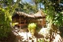 Cariblue Jungle Familien Haus Aussenansicht