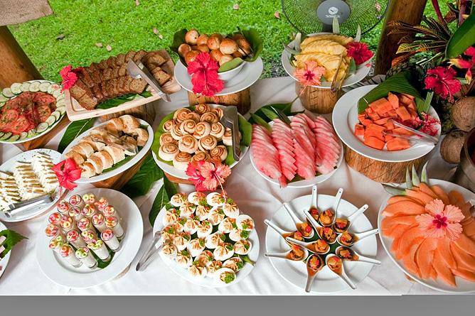 Cariblue Restaurant Buffet