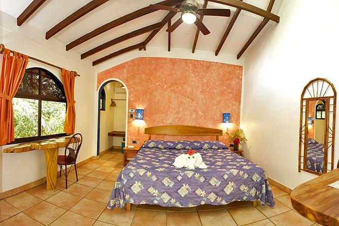 Cariblue Standard Zimmer