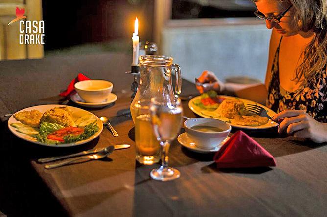 Casa Drake Restaurant