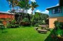 Casa Las Orquideas Garten