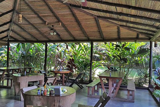 Cataratas Bijagua Restaurant