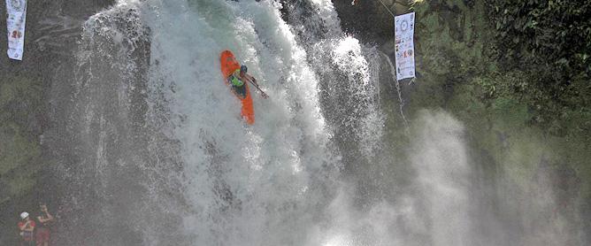 Chilamate Wildwassertouren Sarapiqui