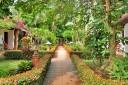 Escape Caribeño Zugang zu Bungalows