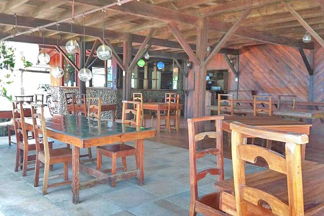 Perla Negra Restaurant