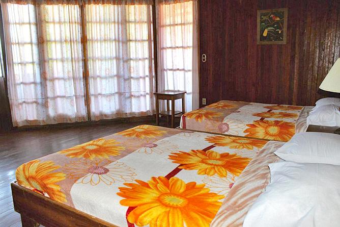 Perla Negra Strandhaus 1 Schlafzimmer