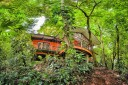 Portasol Rainforest Ocean View Living Bungalows Aussenansicht