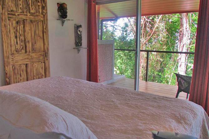 Portasol Casa Aracari